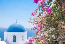 Santorini / Oia