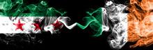 Syrian Arab Republic Vs Irelan...