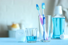 Toothbrushes And Oral Cleaners...