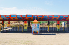 Ticket Booth For Car Game
