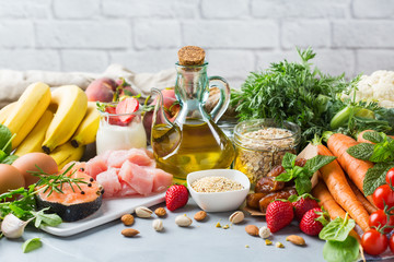 DASH flexitarian mediterranean diet to stop hypertension, low blood pressure