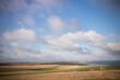 paysage de la côte d'opale: cap Blanc-Nez