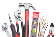 Group Of Tools