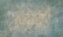 A Canvas  Textured Bordered Di...