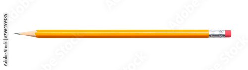 Pencil isolated on white background 2 Fototapeta