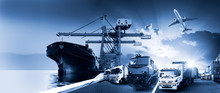 Logistics And TransportaIndust...