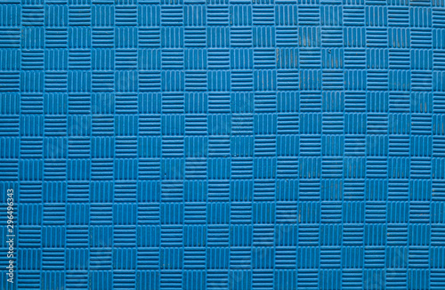 Polyurethane rug as abstract background Wallpaper Mural