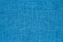 Texture Tissu Bleu