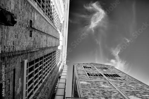 Fotografie, Tablou Sky