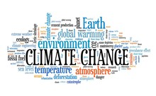 Climate Change Words