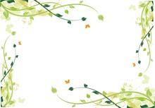 Trazos Florales