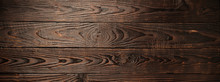 Old Wooden Striped Vintage Bac...