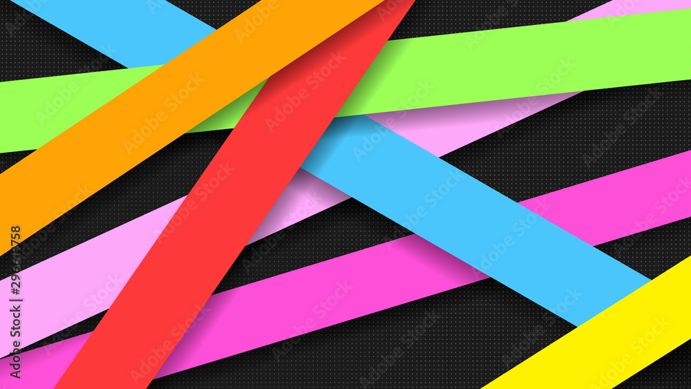 Fototapety, obrazy: Abstract Background. For your design and printing