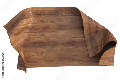 Walnut wood texture Tapéta, Fotótapéta