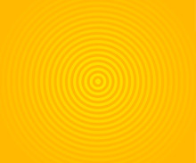 Abstract Gradient Yellow Backg...