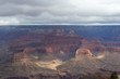 Grand Canyon on a fall day