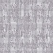 Gray Marl Blanket Knit Stitch Seamless Pattern. Homespun Handicraft Background. For Woolen Fabric, Cute Gender Neutral Grey Textile. Soft Monochrome Yarn Melange Scandi All Over Print. Vector Eps 10