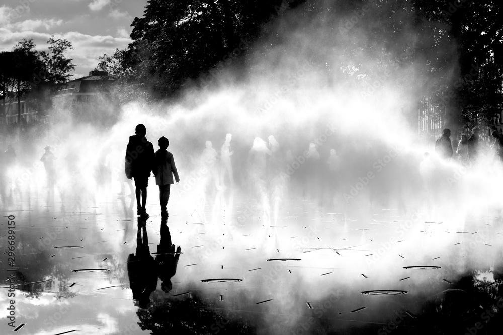 Fototapeta Ghosts
