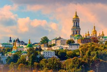 Kiev Pechersk Lavra Or The Kie...