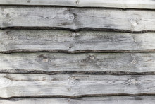 Gray Color Wood Background