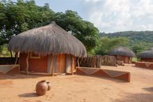Botswana House