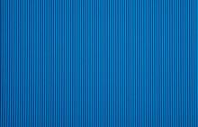 Blue Color Corrugated Paperboa...