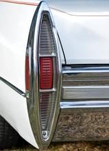 A 1967 Cadillac De Ville Conve...