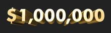1.000.000$ One Million Dollars...