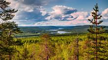 Kuninkaanlaavu - Lapland Rovan...