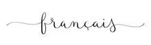 Bannière Typographique FRANCA...