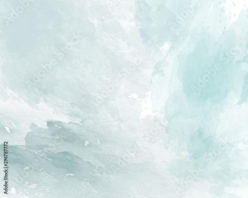 niebieska-miekka-akwarela-streszczenie-tekstura-ilustracji-wektorowych