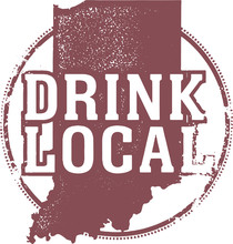 Drink Local Indiana State Beer...
