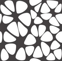 Organic Forms Seamless Pattern...