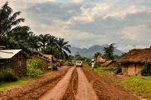 Bukavu, Democratic Republic Of Congo