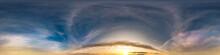 Seamless Cloudy Blue Sky Hdri ...