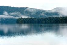 Beautiful Scenery,Lake Mapouri...