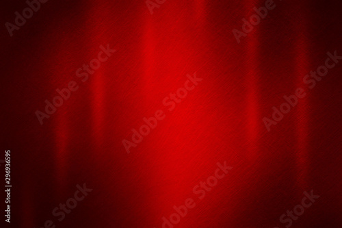 Fotomural  abstract red background texture
