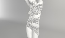 Abstract Voronoi Based Human F...