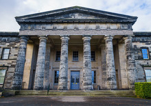 The Scottish National Gallery ...