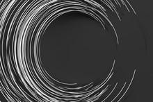 Digital Black Background Of Ma...