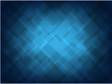 modern abstract blue background template