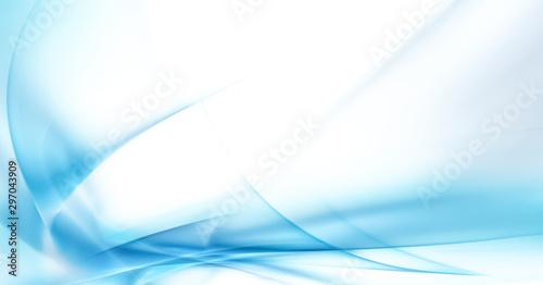 Plakaty niebieskie  abstract-blue-background