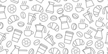 Shopping Seamless Pattern Of L...