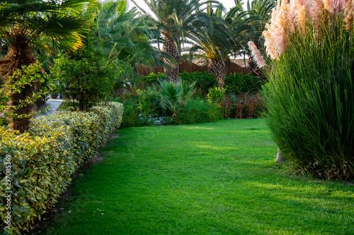 Recess Fitting Garden garden