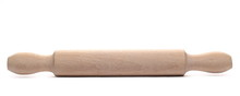 Wooden Rolling Pin For Dough I...