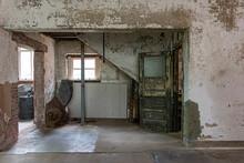 Ellis Island Laundry