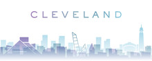 Cleveland Transparent Layers G...