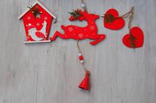 Christmas Decoration. Christma...