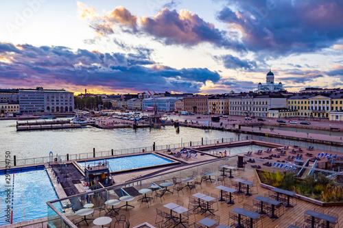 Fotografie, Obraz Helsinki
