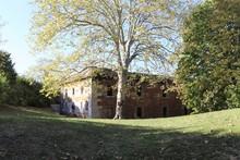 Le Fort De Montessuy Dans La Commune De Caluire Et Cuire - Département Du Rhône - Fort Construit En 1831